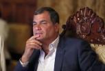 Quinta reunion entre Presidente Rafael Correa y poblaciones LGBTI en Ecuador