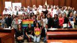 Constitución de la Federación Ecuatoriana de organizaciones LGBTI del Ecuador