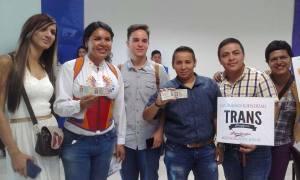 Diane Rodriguez logra logro el cambio de sexo por genero en la cedula de identidad para trans travestis transgeneros transexuales en Ecuador del registro civil (7)