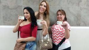 Transexuales logran la sustitución de sexo por genero en la cedula en Ecuador (7)