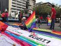 6ta edición del beso diverso ecuador lgbt homofobia federación ecuador silueta x (1)