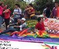 6ta edición del beso diverso ecuador lgbt homofobia federación ecuador silueta x (2)
