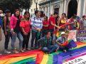 6ta edición del beso diverso ecuador lgbt homofobia federación ecuador silueta x (6)