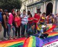 6ta edición del beso diverso ecuador lgbt homofobia federación ecuador silueta x (7)