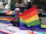 6ta edición del beso diverso ecuador lgbt homofobia federación ecuador silueta x (9)