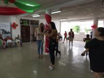 Agasajo Navideño a niños con enfermedades catastroficas y VIH - Asociación LGBT Silueta X - Ecuador (15)