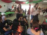 Agasajo Navideño a niños con enfermedades catastroficas y VIH - Asociación LGBT Silueta X - Ecuador (17)