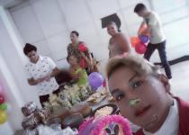 Agasajo Navideño a niños con enfermedades catastroficas y VIH - Asociación LGBT Silueta X - Ecuador (20)