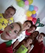 Agasajo Navideño a niños con enfermedades catastroficas y VIH - Asociación LGBT Silueta X - Ecuador (25)