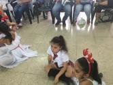 Agasajo Navideño a niños con enfermedades catastroficas y VIH - Asociación LGBT Silueta X - Ecuador (38)