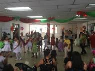 Agasajo Navideño a niños con enfermedades catastroficas y VIH - Asociación LGBT Silueta X - Ecuador (44)