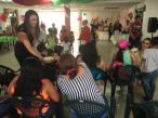 Agasajo Navideño a niños con enfermedades catastroficas y VIH - Asociación LGBT Silueta X - Ecuador (66)