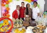 Agasajo Navideño a niños con enfermedades catastroficas y VIH - Asociación LGBT Silueta X - Ecuador (7)