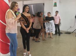 Agasajo Navideño a niños con enfermedades catastroficas y VIH - Asociación LGBT Silueta X - Ecuador (74)