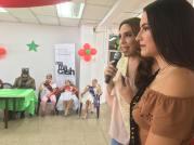 Agasajo Navideño a niños con enfermedades catastroficas y VIH - Asociación LGBT Silueta X - Ecuador (78)