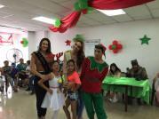 Agasajo Navideño a niños con enfermedades catastroficas y VIH - Asociación LGBT Silueta X - Ecuador (79)