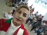 Agasajo Navideño a niños con enfermedades catastroficas y VIH - Asociación LGBT Silueta X - Ecuador (81)