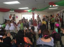 Agasajo Navideño a niños con enfermedades catastroficas y VIH - Asociación LGBT Silueta X - Ecuador (88)