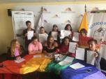 LGBTI Convocan al NO en 2 3 y 6 preguntas de la COnsulta Popular y solicitan a lenin moreno cumplir con los acuerdos (3)