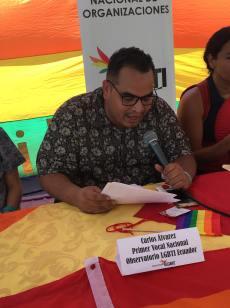 2do encuentro nacional y segunda asamblea de la federación ecuatoriana de organizaciones LGBTI (2)