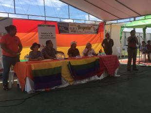 2do encuentro nacional y segunda asamblea de la federación ecuatoriana de organizaciones LGBTI (20)