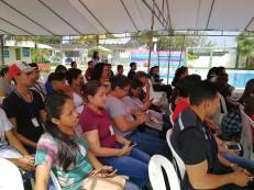 2do encuentro nacional y segunda asamblea de la federación ecuatoriana de organizaciones LGBTI (22)