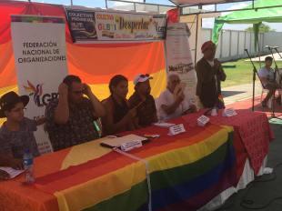 2do encuentro nacional y segunda asamblea de la federación ecuatoriana de organizaciones LGBTI (24)
