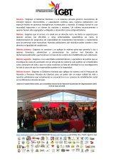 MANIFIESTO, NOSOTRAS Y NOSOTROS LOS LGBTI EN ECUADOR DECIMOS - Federación Ecuatoriana de Organizaciones GLBTI (1)