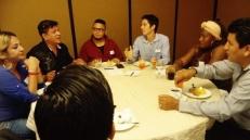 La Asociación Silueta X trabaja en taller de VIH con UNFPA-Federacion Ecuatoriana LGBTI Ecuador 1