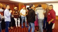 La Asociación Silueta X trabaja en taller de VIH con UNFPA-Federacion Ecuatoriana LGBTI Ecuador 6