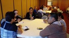 La Asociación Silueta X trabaja en taller de VIH con UNFPA-Federacion Ecuatoriana LGBTI Ecuador 7