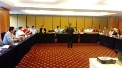 La Asociación Silueta X trabaja en taller de VIH con UNFPA-Federacion Ecuatoriana LGBTI Ecuador 9