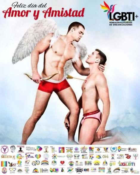 feliz san valentin les desea federacion de organizaciones LGBT.jpg