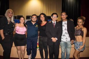 FORO - PANEL sobre Diversidad Sexual y Género - Universidad Politecnica Salesiana (28)