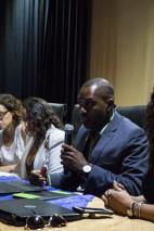 FORO - PANEL sobre Diversidad Sexual y Género - Universidad Politecnica Salesiana (34)