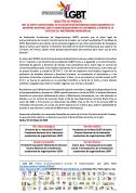 Boletín de Prensa - HOY LA CORTE COSTITUCIONAL DE ECUADOR SERÁ RECONOCIDA COMO GARANTISTA DE DERECHOS LGBT O COMO BLOQUEADORA, A PARTIR DE LA SENTENCIA DEL MATRIMONIO HOMOSEXUAL 1 (2)