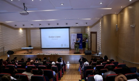 Presentación de la Guía tecnica de prevención del bullying por orientación sexual e identidad de género en Ecuador (6)
