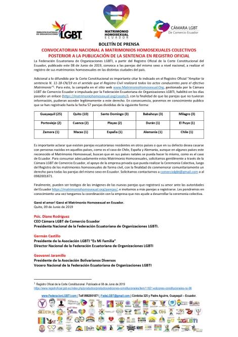 CONVOCATORIAN-NACIONAL-A-MATRIMONIOS-HOMOSEXUALES-COLECTIVOS-POSTERIOR-A-LA-PUBLICACIÓN-DE-LA-SENTEN