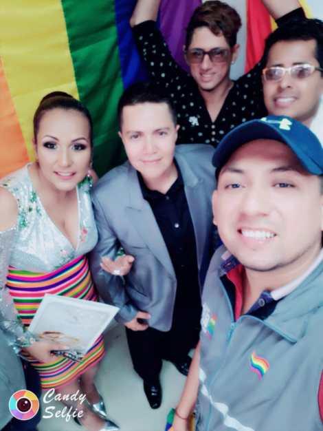 fotos del 2do matrimonio homosexual en Ecuador de Gina y Veronica en Santo Domingo de los Tsashilas 10.jpg