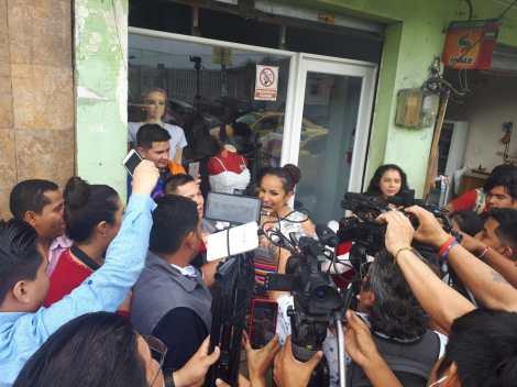 fotos del 2do matrimonio homosexual en Ecuador de Gina y Veronica en Santo Domingo de los Tsashilas 16.jpg