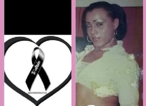 Asesinan a Mujer trans afrodescendiente en Esmeraldas de un disaro en el corazón - Federacion ecuatoriana de Organizaciones LGBT