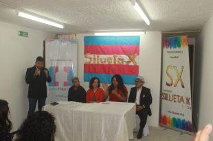 Inauguración del primer Centro Psico Trans en Ecuador - Evita Terapias correctivas de tortura o conversión - Asociación Silueta X (6)