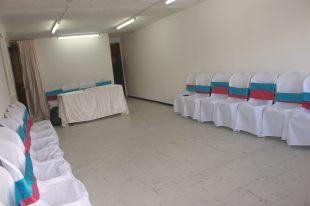 Oficinas del primer centro psico trans - Evita Terapias correctivas de tortura o conversión - Asociación Silueta X (23)