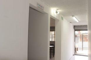 Oficinas del primer centro psico trans - Evita Terapias correctivas de tortura o conversión - Asociación Silueta X (26)