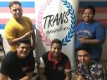 Asociación Transmasculinos Ecuador - Hombres trans FTM - Taller terapia hormonal y peligros (14)