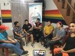 Asociación Transmasculinos Ecuador - Hombres trans FTM - Taller terapia hormonal y peligros (6)