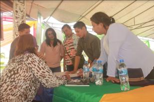 5to Encuentro Nacional de Poblaciones Sexo Diversas - Federación Ecuatoriana de Organizaciones LGBT 4