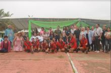 5to Encuentro Nacional de Poblaciones Sexo Diversas - Federación Ecuatoriana de Organizaciones LGBT 5