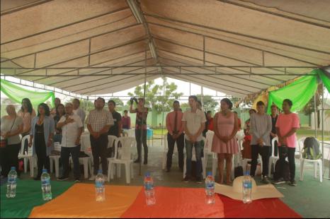 5to Encuentro Nacional de Poblaciones Sexo Diversas - Federación Ecuatoriana de Organizaciones LGBT