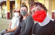 Colectivo PIL LGBT de Pedro Carbo, Isidro Ayora y Lomas de Sargentillo miembro de la Federación realiza gestiones para dar canastas de alimentos por Covid 19 en Ecuador 7
